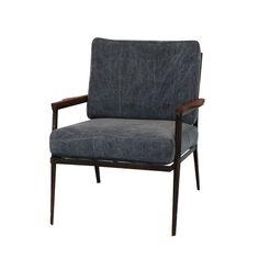 Cisco Brothers - Alcott Chair - Lekker Home - 1