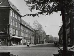 19.. Gruyter Bos en Lommerweg  hoek Bestevâerstraat