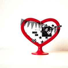 Romantikecke • Thema anzeigen - KÄRLEKEN Herzbilderrahmen