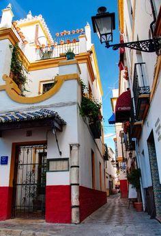 Sevilla, barcelonalibre.com/