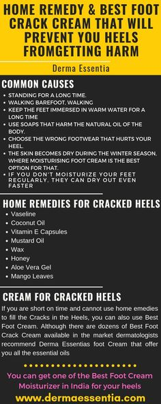 Whatever the weather, sometimes our heels sweat, sometimes get soaked rainwater and sometimes become dry by cold winds. Our feet tolerate a lot that why we are here with Home Remedy & Best Foot CrackCream that can prevent you from getting harm. Best Foot Cream, Sunscreen Spf 50, Do You Work, Feet Care, Natural Oils, Home Remedies, Moisturizer, Weather, Cold