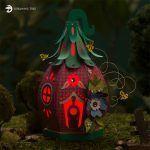 New Free Gift – Fairyville SVG Bundle – $6.99 Value