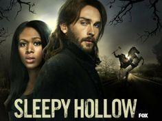 Sleepy Hollow!