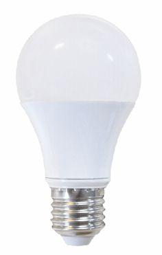LED Bulb, low power consumption. Just Light It.