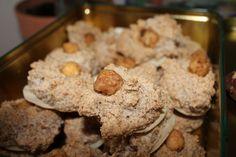 In der Weihnachtsbäckerei, gibt es manche Leckerei - auch am 2. Advent wollen wir Euch ein einfaches & leckeres Rezept vorstellen.