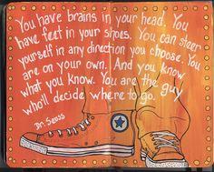 Wisdom of Seuss   Flickr - Photo Sharing!
