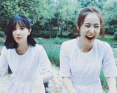 """황은비 (@sinb_official) on Instagram: """"Eunbisisters . □Tag #GFRIEND#sinb_official#소원…"""" Sinb Gfriend, Jung Eun Bi, G Friend, Korean Celebrities, Girl Day, Korean Girl Groups, Kpop Girls, Albums, Idol"""