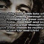 Bob Marley Quotes – Wake Up And Live