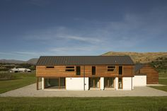 Where Beauty Meets Function.   Next-generation architecture. Setting the standard for energy efficiency and passive house design. Passive House Design, Energy Efficiency, Timber Cladding, Architect House, Sustainable Architecture, New Builds, Beautiful Space, Modern Farmhouse