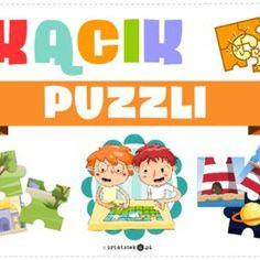 Kolorowanki, ubieranki, karty do wydrukowania. - Printoteka.pl Classroom, Education, Games, Logos, Class Room, Logo, Gaming, Onderwijs, Learning