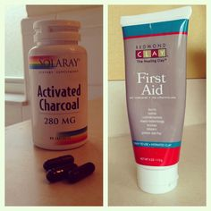 Activated Charcoal: New Must-Have in my Natural Health Arsenal - Modern Alternative Mama