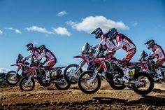 Dakar: Honda lidera 'motim' pela vitoria na prova sul americana