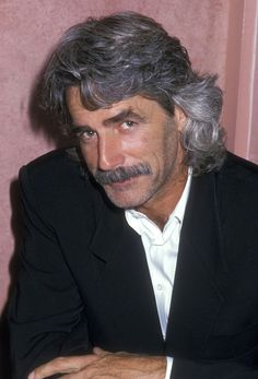 sam elliott | Sam Elliott's Beautiful Moustache | Photo 12 | TMZ.com