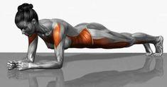 Conheça o exercício que é mais poderoso do que abdominais - Dicas Online
