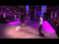 Kellie Pickler & Derek Hough - Viennese Waltz - My third favorite dance of Week 8