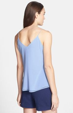Chelsea28 Layered Chiffon Tank | Nordstrom