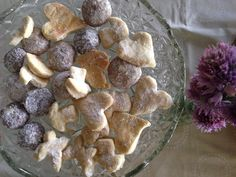 Romanian Food, Homemade Cookies, Traditional, Recipes, Kitchens, Homemade Biscuits, Recipies, Ripped Recipes, Homemade Crackers