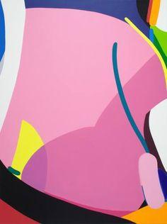 "Saatchi Art Artist Kotaro MACHIYAMA; Painting, ""Hide and seek"" #art"