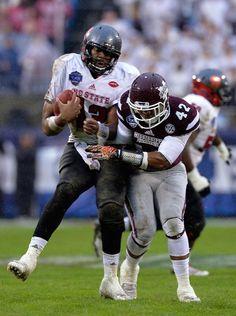 Mississippi State Football - Bulldogs Photos - ESPN