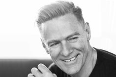 Bryan Adams 'Don't Even Try' Song Premiere Kingston, Jeff Lynne, Bryan Adams, The Power Of Music, Opinion Piece, The Headlines, Asian American, Latest Albums, Portraits