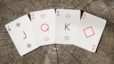 Playing Cards Art, Custom Playing Cards, Playing Card Design, Deck Of Cards, Card Deck, Custom Decks, Design Graphique, Game Design, Card Games