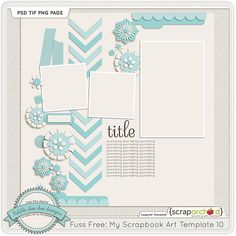 Template freebie from Fiddle-Dee-Dee Designs
