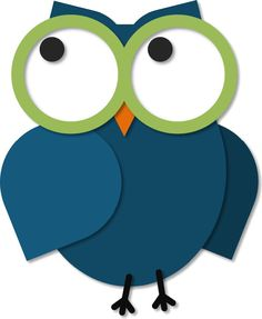 Owl with Glasses | Flickr - Photo Sharing!