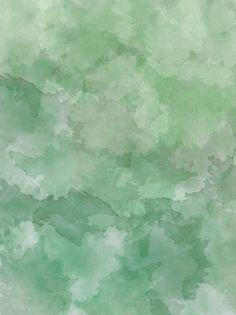 Verde Fresco Primavera Verde Oscuro Tinta