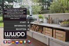 Download hier de prijslijst en ontwerp jouw buitenkeuken