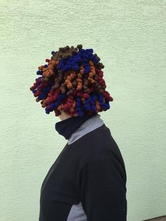 háčkovaná čapica