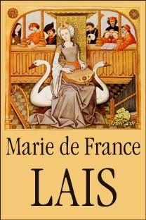 Help on a really hard essay? Marie de France....?