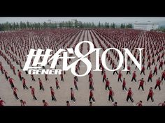 GENER8ION + M.I.A. - The New International Sound Pt. II (Official music video) - YouTube  Training ref