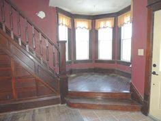 c. 1900 Queen Anne - Dana, IL - $35,000 - Old House Dreams
