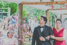 Casamento da Bianca e do Samir