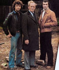 Bodie and Doyle The Professionals | ... vom CI5 - Cowley, Bodie und Doyle - The Professionals Fanfictions