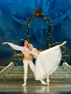 The State Ballet Theatre of Russia: Cinderella Providence, RI #Kids #Events