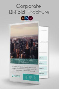 great brochure templates - 1000 images about best bi fold brochure design on
