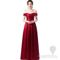 b9036b52976 ПРОКАТ- Платье Красное платье в пол Katalina. Цена - 4000 р. за 3 дня