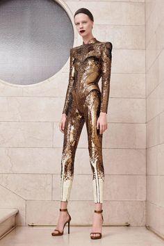 Défilé Atelier Versace Haute couture automne-hiver 2017-2018 5