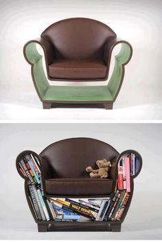 read me a book, please :)