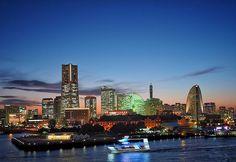 Yokohama | Flickr - Photo Sharing!