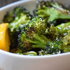 If you're in search of a great and easy-to-prepare broccoli recipe for those busy weeknight dinners, look no further. This Oven Roasted Broccoli Recipe is exactly what you're looking for!