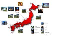 Japão: A agricultura japonesa