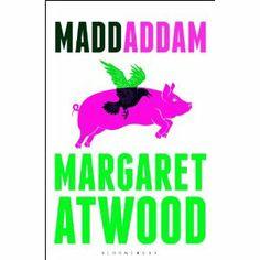 MaddAddam av Margaret Atwood