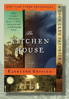 The Kitchen House, by Kathleen Grissom - decades before the Civil War an orphaned young, white Irish girl arrives on steps of the kitchen house and is placed as an indentured servant by the ship's captain. Belle is a slave on the plantation and the captain's daughter. The story flows between the two narrators. Once you get involved you won't want to put the book down. Enjoyed and highly recommend!