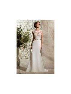 Blu by Mori Lee Wedding Dress Style 5301   House of Brides