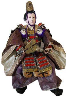Young Shogun