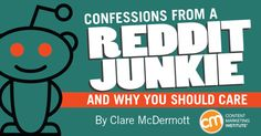 Reddit-McDermott-CoverConfessions From a Reddit Junkie and Why You Should Care