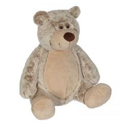 Fuzzy Bear Custom Embroidered Stuffed Animal, Newborn Gifts, Baby Gifts,Baby Names, Baby Shower Gift Embroidery Blanks, Embroidery Software, Embroidery Supplies, Machine Embroidery, Embroidery Fonts, Caramel Coat, Primary And Secondary Colors, Monogram Fonts, Free Monogram
