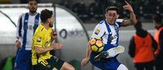 Onze pistas para ver o FC Paços de Ferreira-FC Porto: * Onze pistas para ver o FC Paços de Ferreira-FC PortoBancada (liberação de…